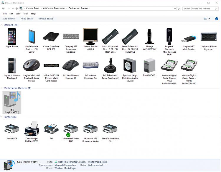 Click image for larger version.  Name:Devices and Printers - Final - 07.02.16.jpg Views:5 Size:495.3 KB ID:62911