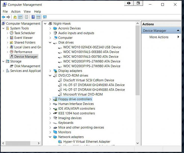 Click image for larger version.  Name:Computer Management View of Drives.jpg Views:2 Size:109.5 KB ID:63846
