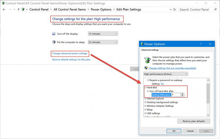 how to find my external hard drive on windows 10