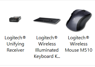 New Mouse Not in Device Manager: Auto Scroll Not Working? - Windows
