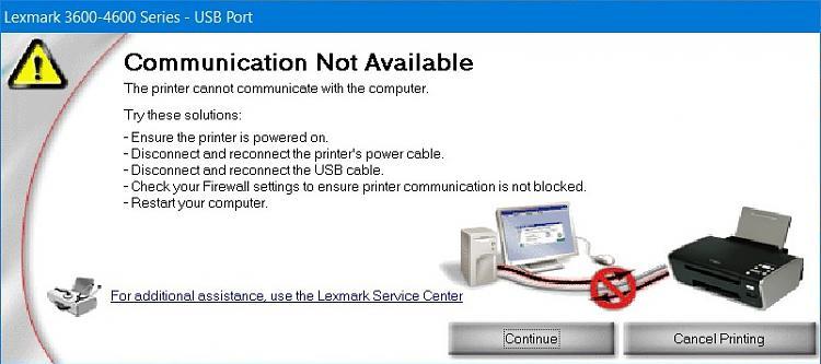 Click image for larger version.  Name:Lexmark Error.jpg Views:1 Size:85.5 KB ID:72323