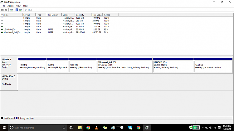Click image for larger version.  Name:Disk Management.png Views:7 Size:53.4 KB ID:73975