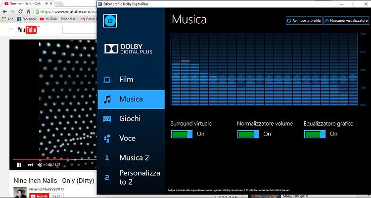 No bass with Dolby Digital Plus Solved - Windows 10 Forums