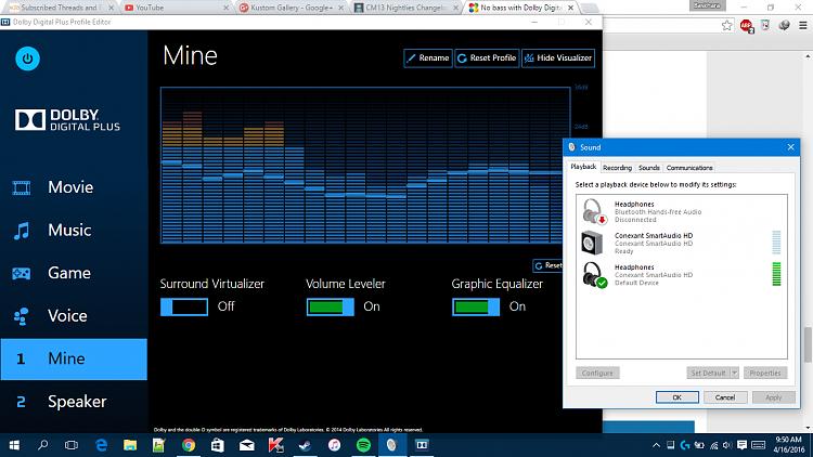 🌷 Dolby audio driver windows 10 lenovo g510 | Solved: Lenovo