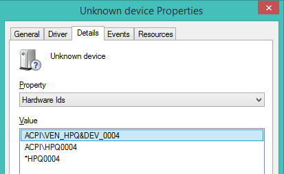 Validity Sensor Driver - Windows 10 Forums