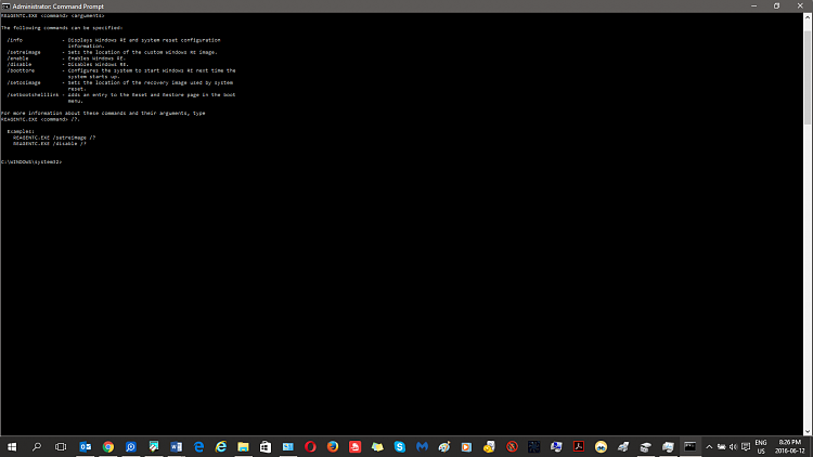 Click image for larger version.  Name:COMMAND PROMPT TEST.png Views:6 Size:52.5 KB ID:84814