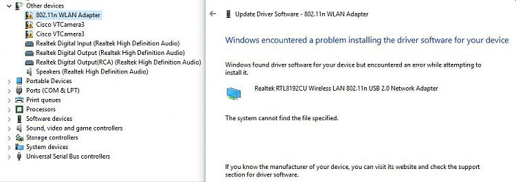 Windows 10 Has No Infcache 1 How Do I Delete The Driver Cache Solved Windows 10 Forums