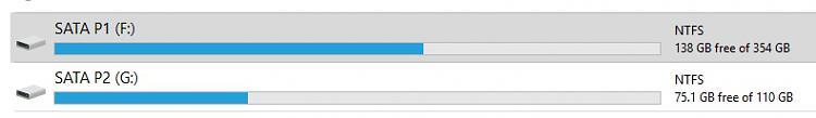 Logical drive split on hard drive. What's up?-1.jpg