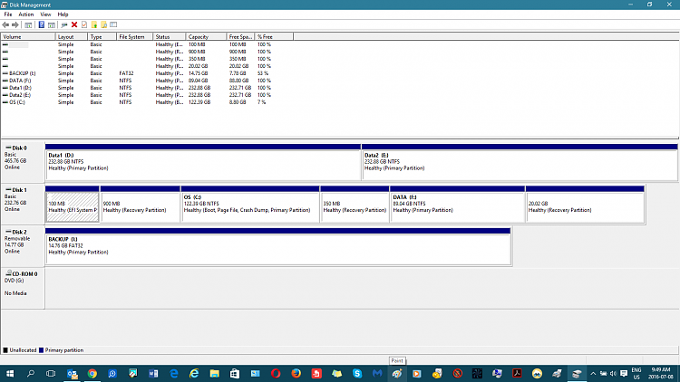Samsung SSD appears to have kicked the bucket-disk-management.png