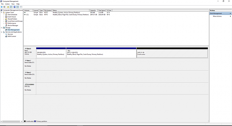 Dsk Managment Screen.PNG