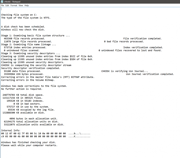 Windows Boot up Issue-chkdsk.png