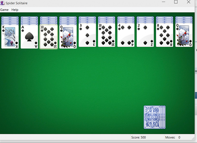 Installing MS Solitaire Collection WITHOUT switching over!-solitaire.png