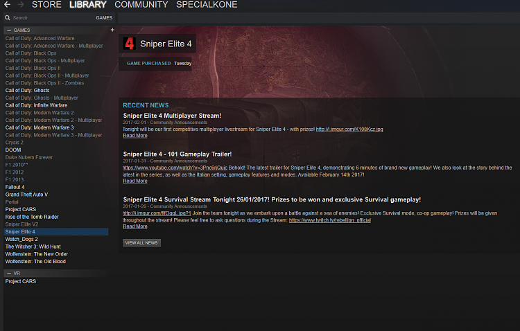 Click image for larger version.  Name:steam library.PNG Views:1 Size:606.6 KB ID:120584