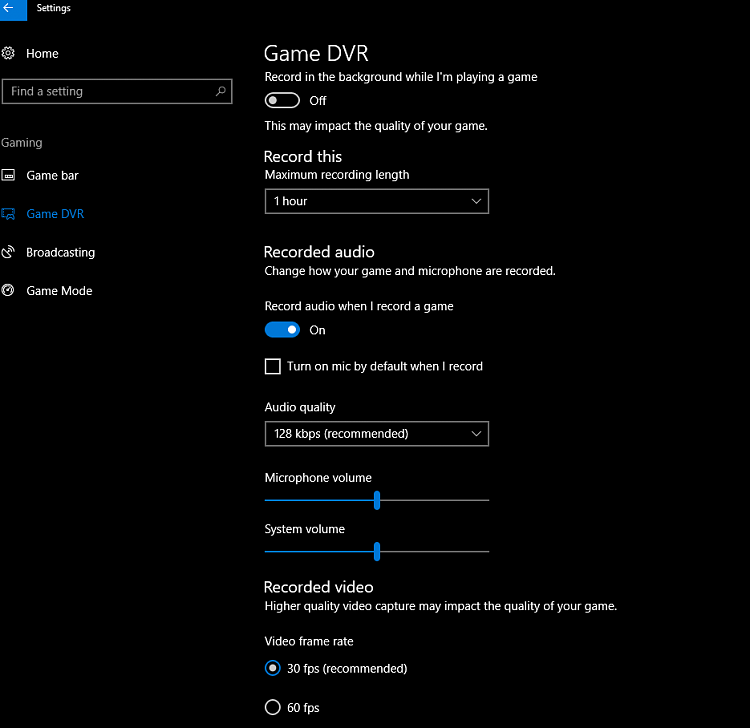 Game FPS capped at 60 Solved - Windows 10 Forums