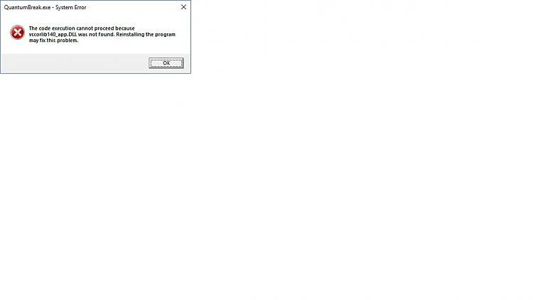 Click image for larger version.  Name:Game error.jpg Views:1 Size:31.6 KB ID:170471