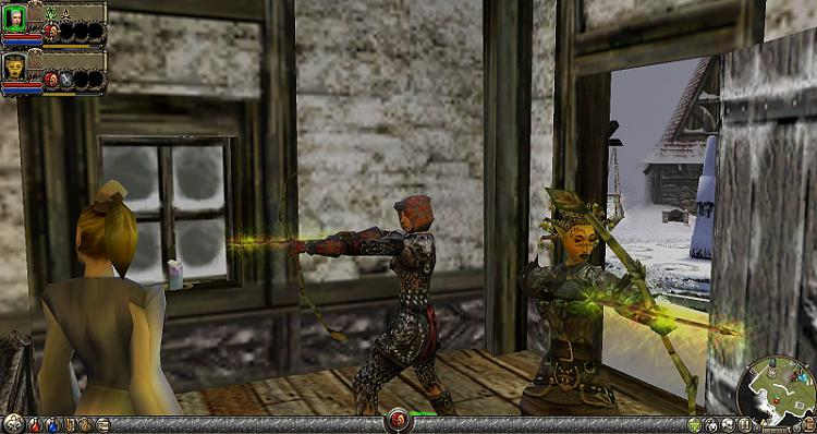 Click image for larger version.  Name:Dungeon Siege II Yesterhaven.jpg Views:1 Size:131.8 KB ID:177976