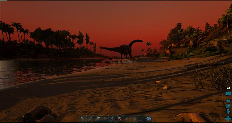 Click image for larger version.  Name:Ark_early morning_2.JPG Views:6 Size:123.2 KB ID:181239