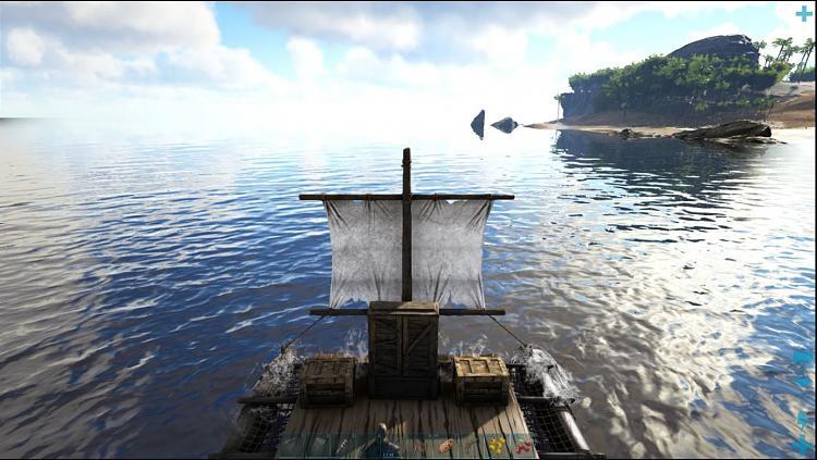 Click image for larger version.  Name:raft at sea.JPG Views:2 Size:166.3 KB ID:182413