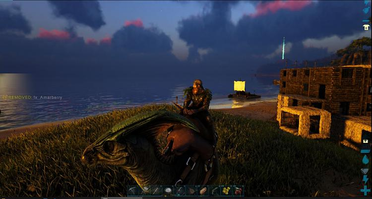 Click image for larger version.  Name:Ark dino.JPG Views:2 Size:137.5 KB ID:182553
