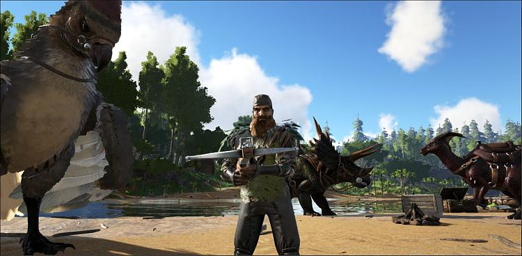 Click image for larger version.  Name:Ark warrior.JPG Views:6 Size:176.9 KB ID:183383