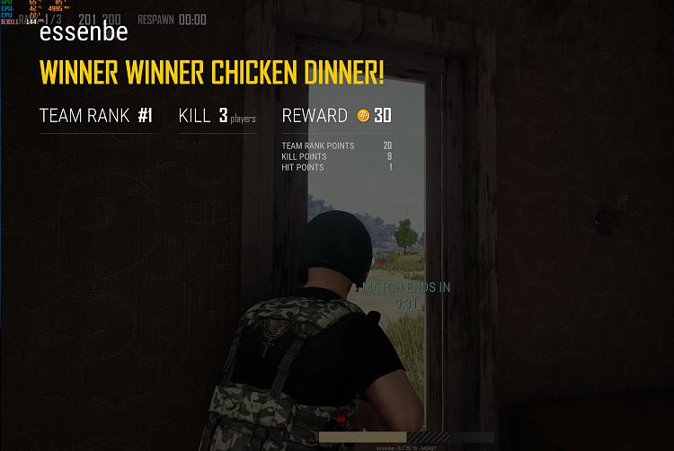 Click image for larger version.  Name:chicken Dinner.jpg Views:6 Size:183.5 KB ID:185380