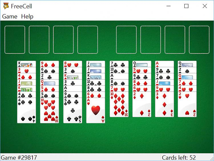 freecell solitaire kostenlos download