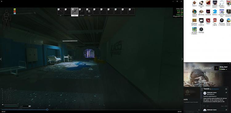 Escape From Tarkov/ 3080 / low Gpu Utilization-few-days-ago.jpg
