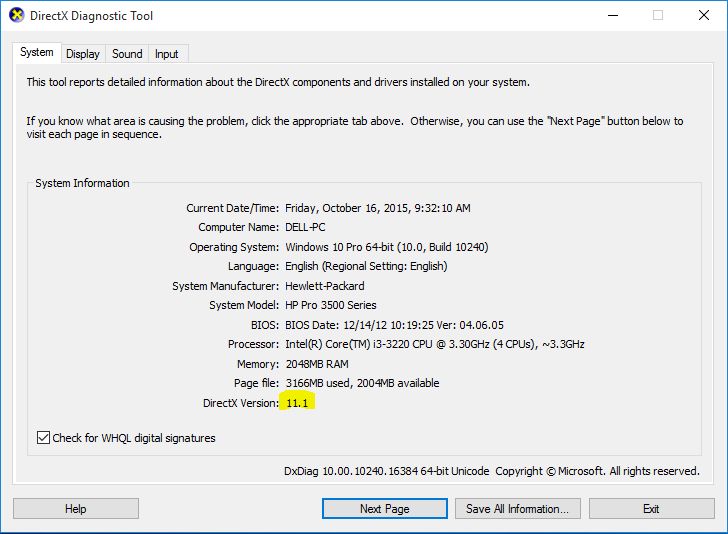 Question about DirectX12, Windows 10-direxx12.png