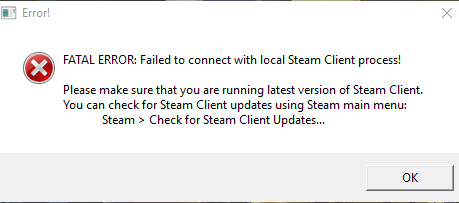Steam games not launching on Windows 10 Solved - Windows 10