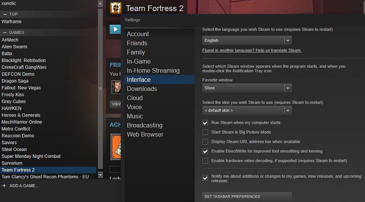 Steam games not launching on Windows 10 Solved - Windows 10 Forums