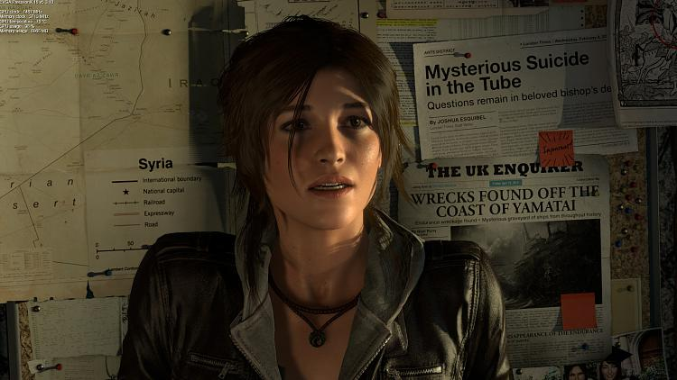 Lara Croft Windows 10 Forums