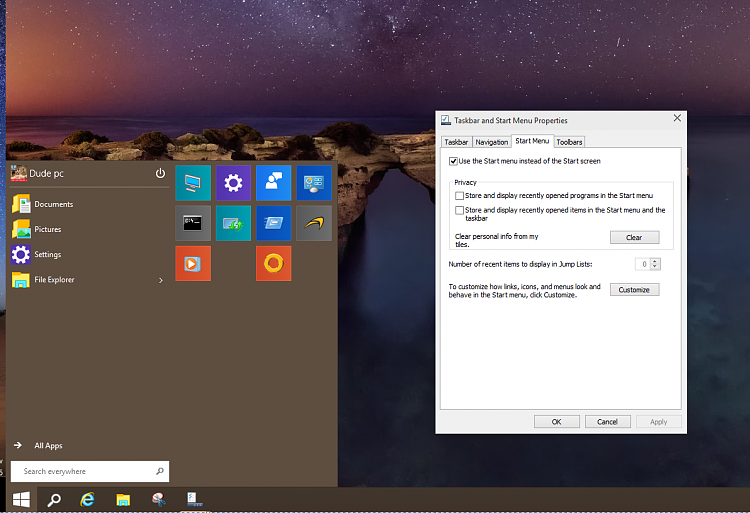 How to bring back the old resizable Start Menu-start.png