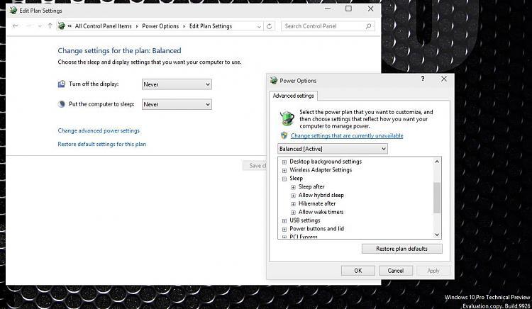 Lost the sleep option in the power menu in Win10 9926!-w10_9926_power_settings.jpg