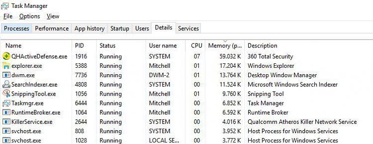 Very unusual RAM problem Solved - Windows 10 Forums