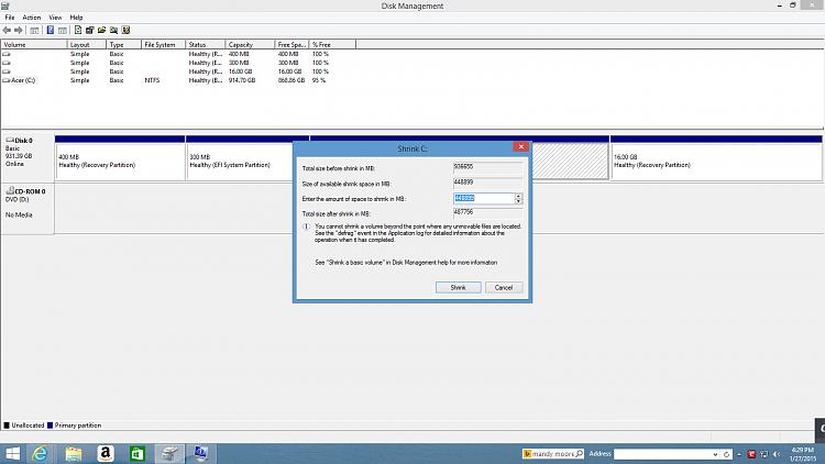 Click image for larger version.  Name:disk management.png Views:37 Size:130.9 KB ID:11156