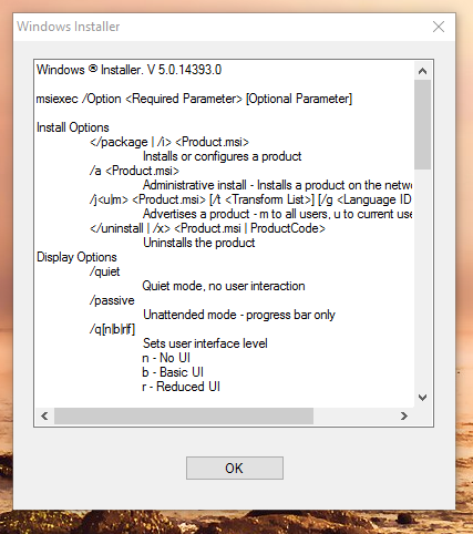 Click image for larger version.  Name:installer prob.PNG Views:27 Size:77.6 KB ID:121317