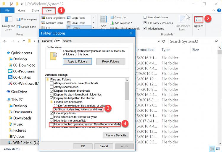 how to fix explorer exe application error windows 10
