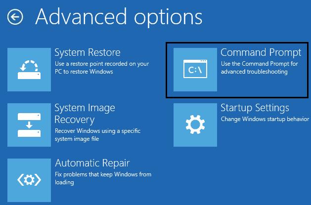 error code 0xc000000e Solved - Windows 10 Forums