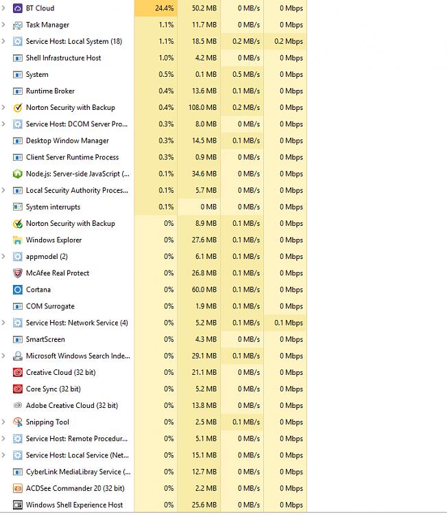 Windows 10 PC freezing randomly Solved - Windows 10 Forums