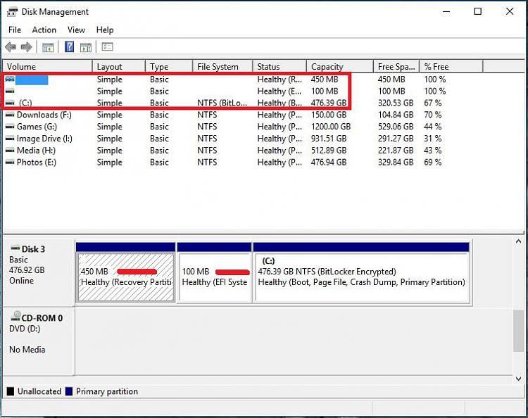 Click image for larger version.  Name:UEFI Partitions.JPG Views:2 Size:126.8 KB ID:129548