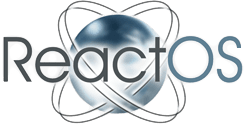 Click image for larger version.  Name:reactos-logo.png Views:130 Size:17.4 KB ID:13234