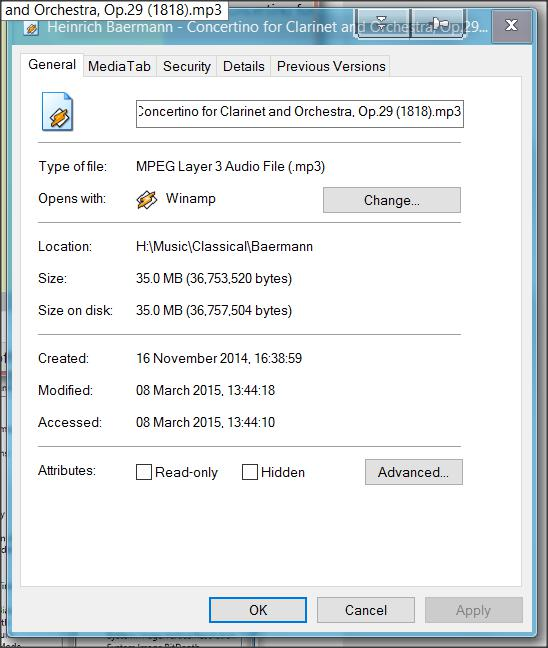 how to add image to mp3 file windows 10