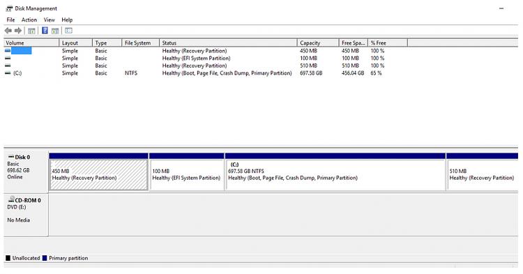 Hp Pc Hardware Diagnostics Uefi Windows 10