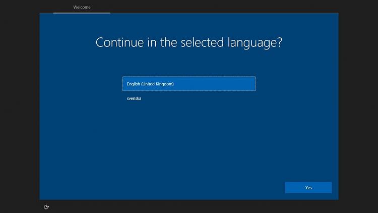 Switching Japanese Windows with English menus Solved - Windows 10 Forums