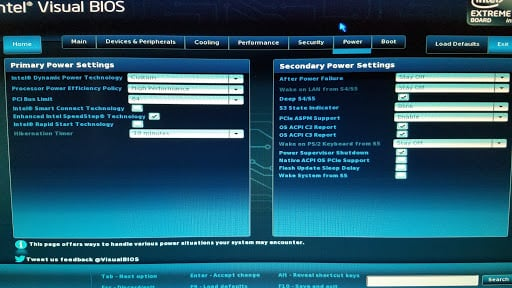 Click image for larger version.  Name:bios power.jpg Views:24 Size:58.8 KB ID:136981