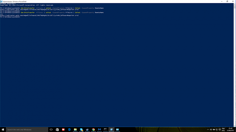 Click image for larger version.  Name:Powershell1.png Views:10 Size:97.5 KB ID:139099