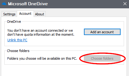 """Documents folders in """"Quick Access"""", """"One Drive"""" and """"This PC""""-000034.png"""