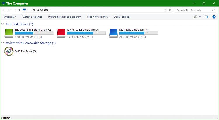 Click image for larger version.  Name:File Explorer OldNewExplorer.png Views:3 Size:30.2 KB ID:144988