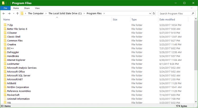 Click image for larger version.  Name:Regular Folder.png Views:1 Size:41.4 KB ID:148227