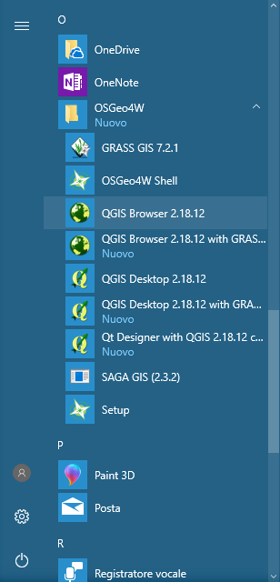 Search not working ( AKA my Windows 10 search recurring Nightmare)-startlist.png